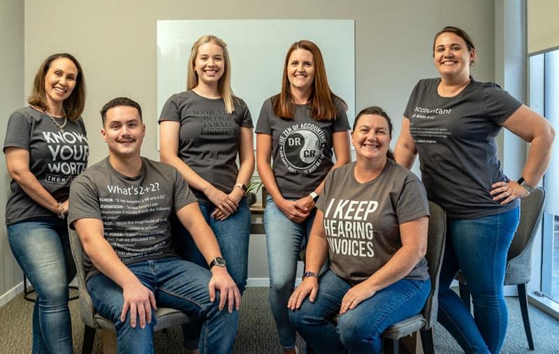 Deciphered Team Accounting Bookkeeping Brisbane Gold Coast