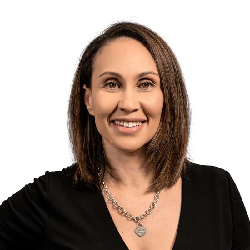 Monique D'Castro